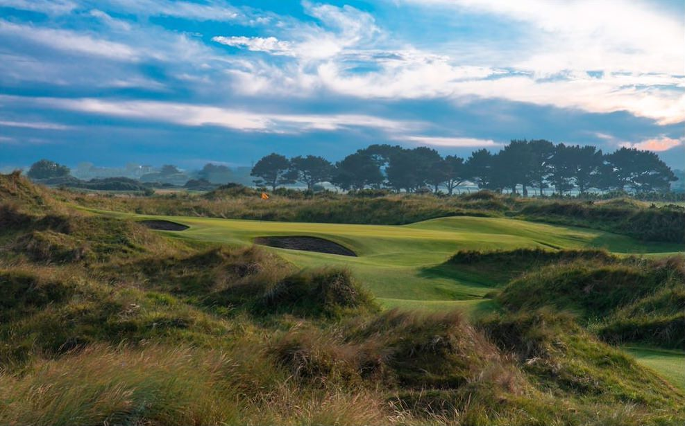 Portmarnock Links