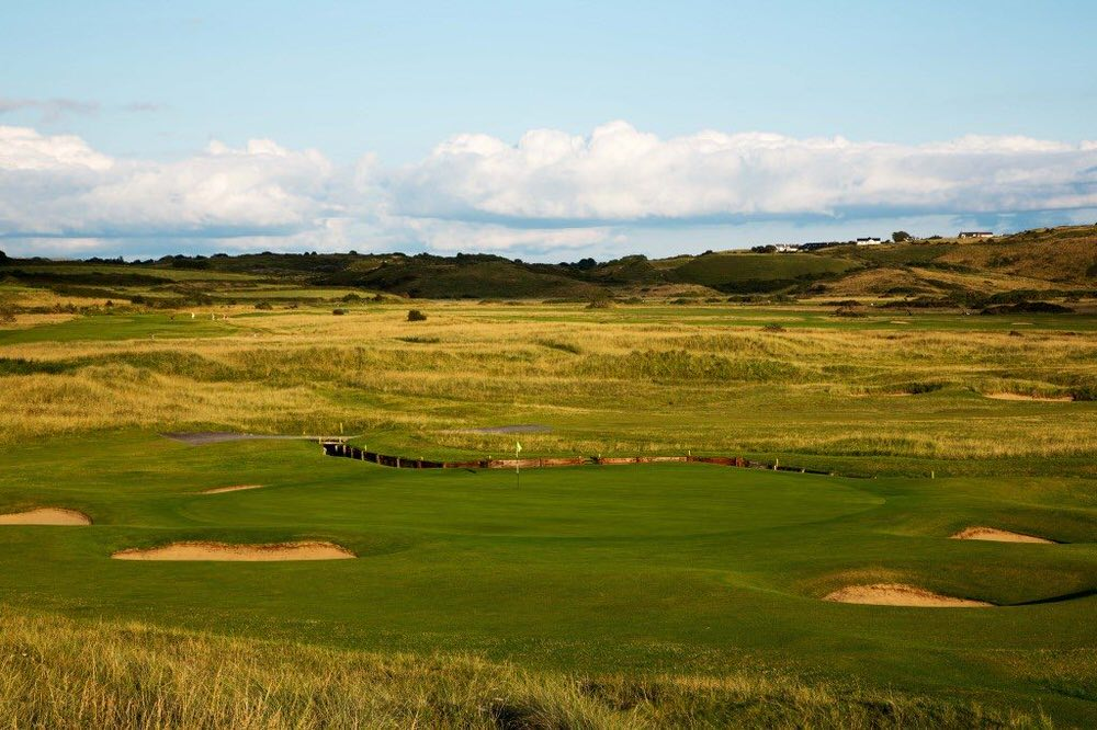 County Sligo's Championship links