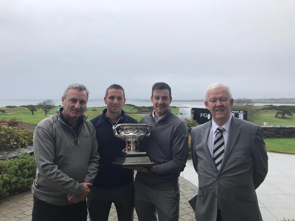 Irish PGA 2018
