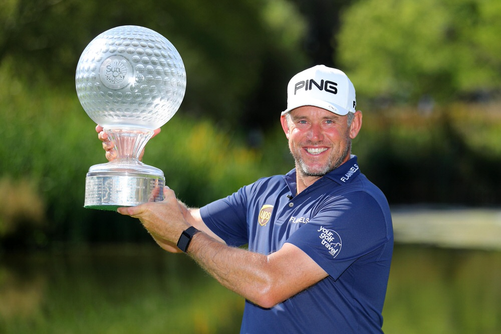 Lee Westwood. Picture: Getty Images