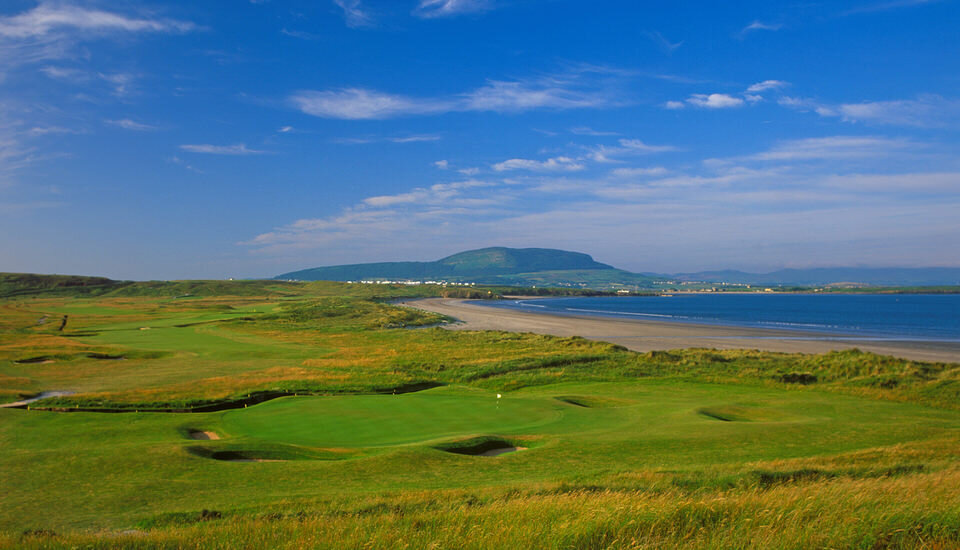 Laytown and Bettystown Golf Club in Bettystown, County