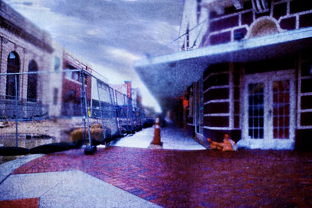 Leaving This ~ Episode 5 *  Medium Format Color Reversal