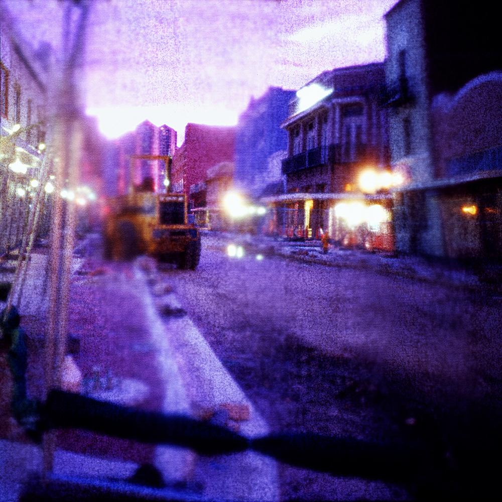 Leaving This ~ Episode 17 *  Medium Format Color Reversal