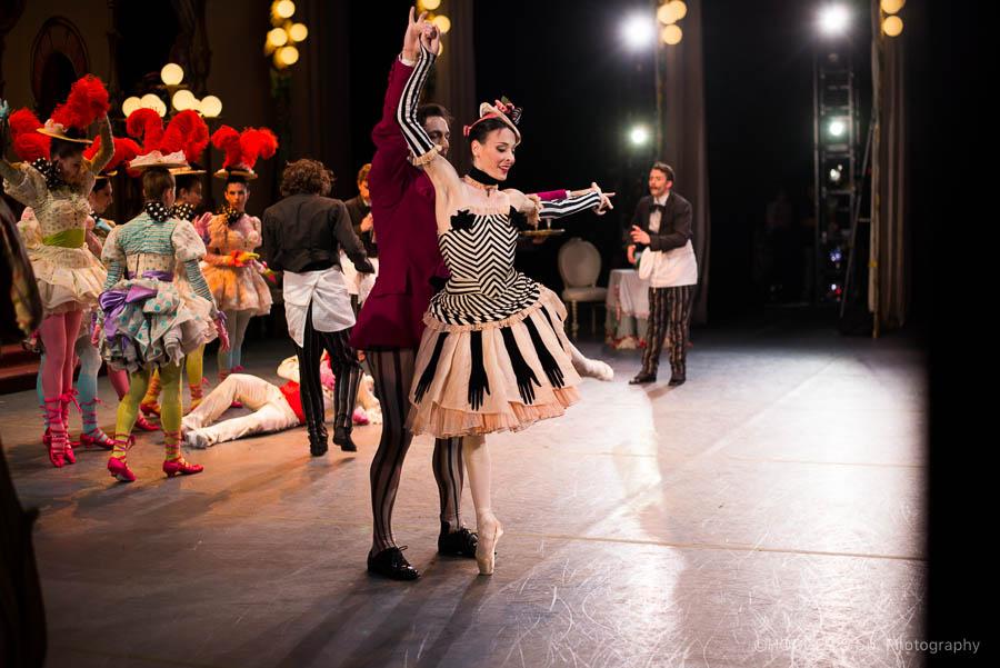 Above: Eris Nezha + Anaïs Chalendard