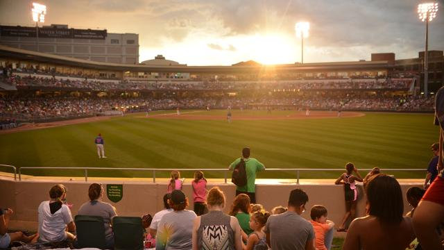 Fifth Third Field (via Nick Falzerano)