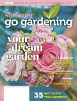 Sub editor and writer for Go Gardening, the quarterly consumer magazine of the NGIA.