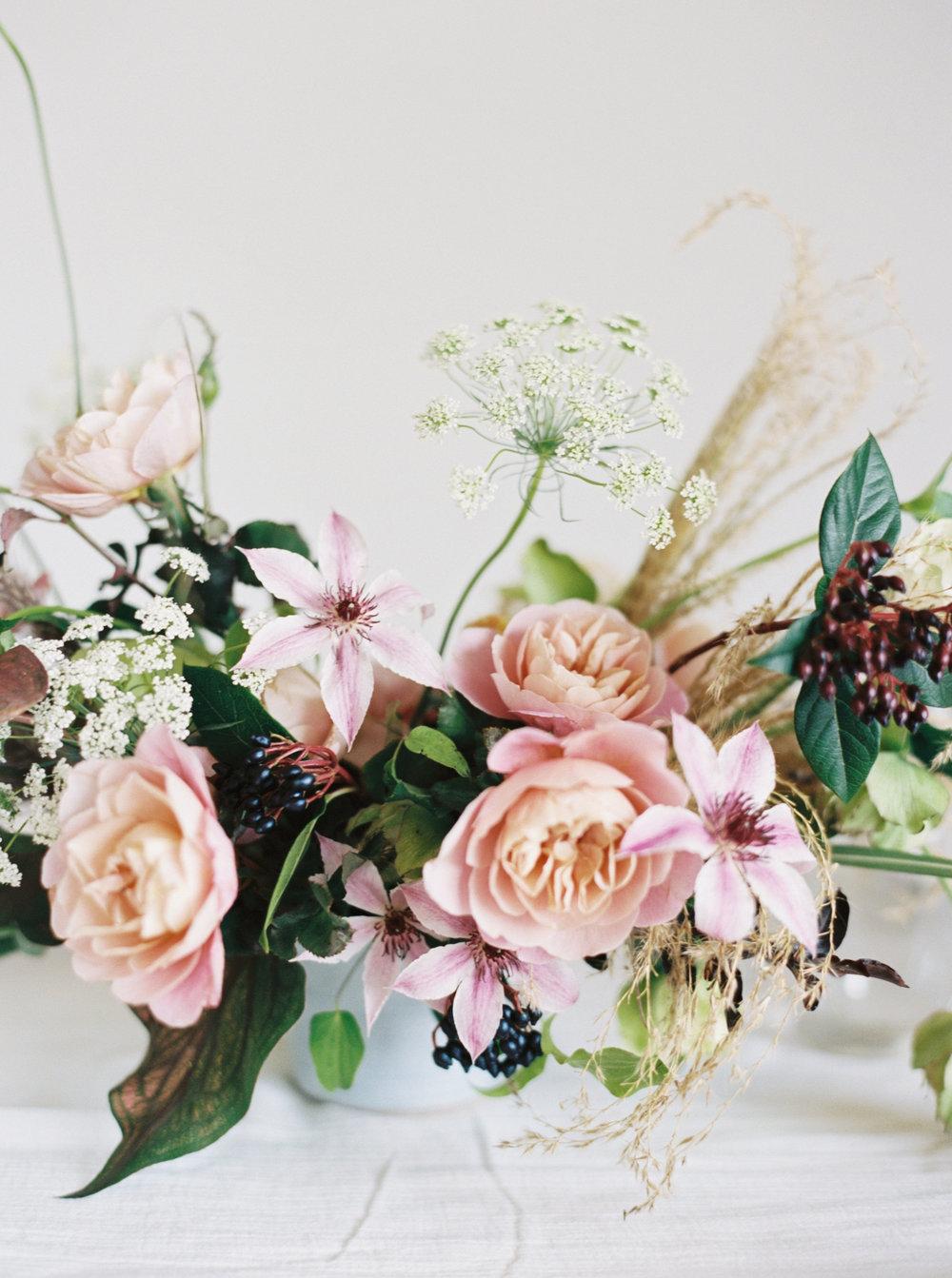 modern femininity | spring branch, tx