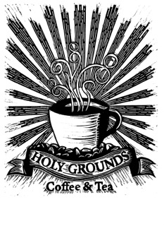 Holy Grounds Coffee & Tea
