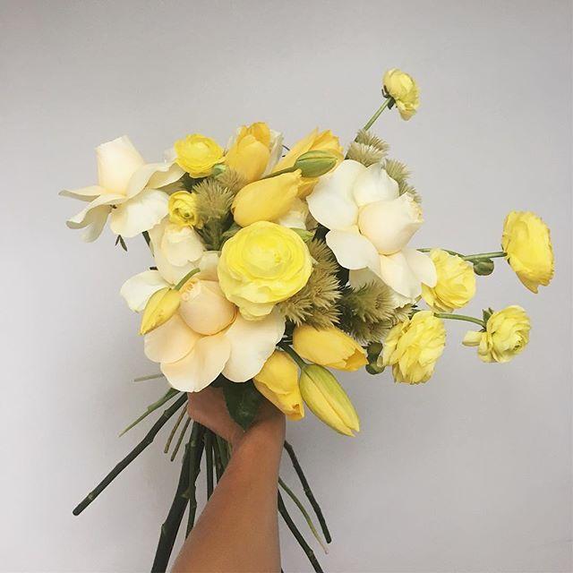 Oh George | FRIYAY 💛 #waitingforgeorge #flora #florist #flowers #sydneyflorist #friyay #mellowyellow #pop