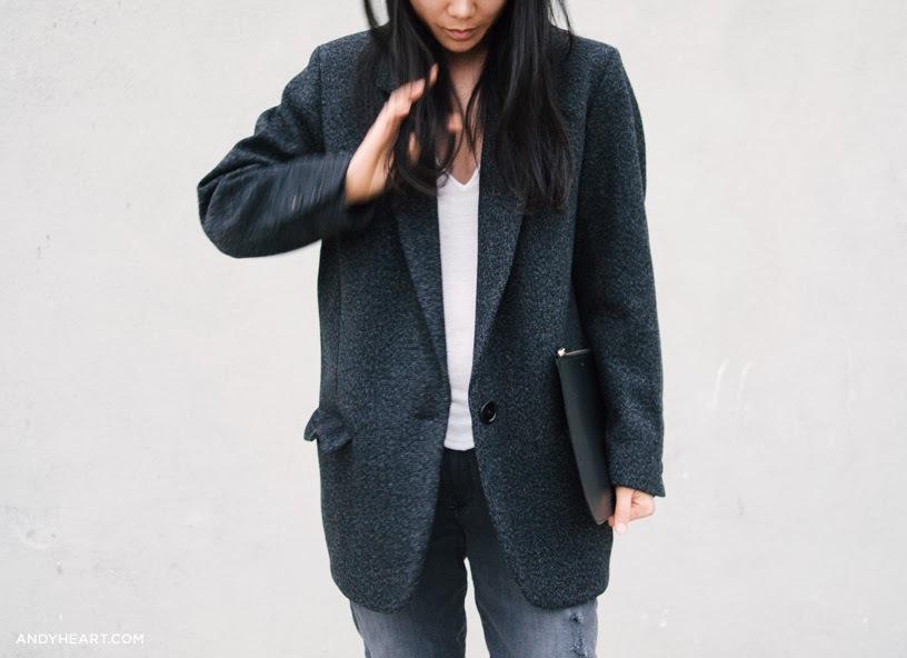 Andyheart Coat