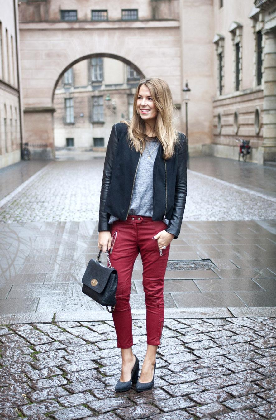Stylejunkie Pants