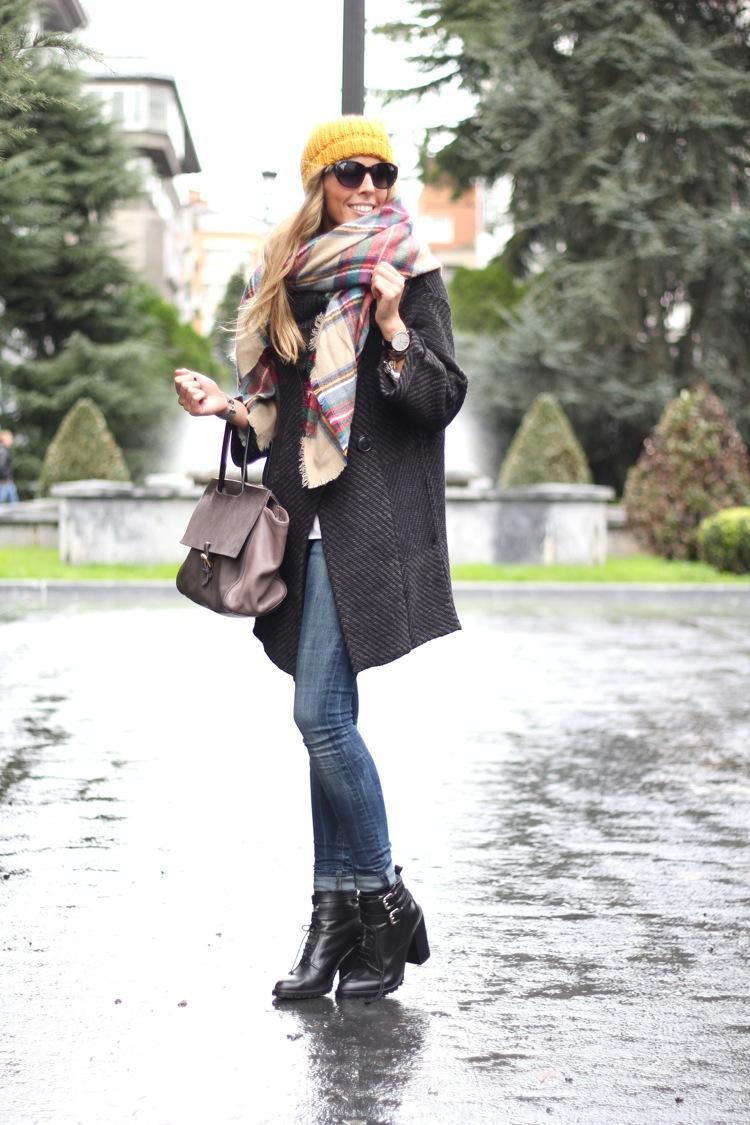 Martina's wardrobe Zara