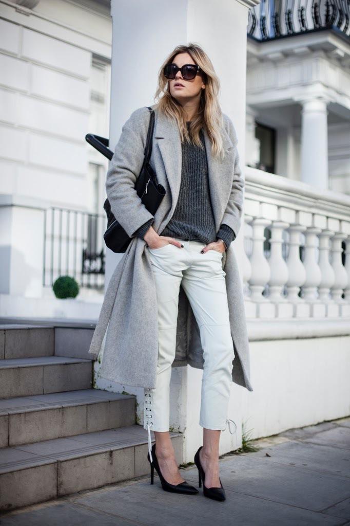 Camilleovertherainbow  Greysweater