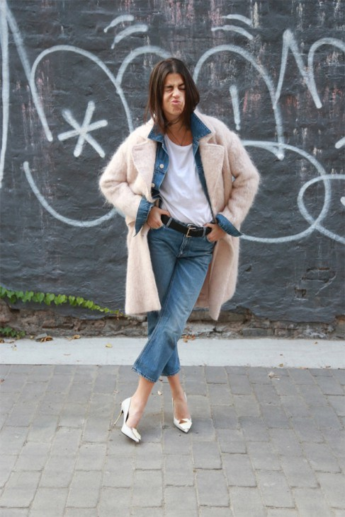 Man Repeller. Leandra Medine
