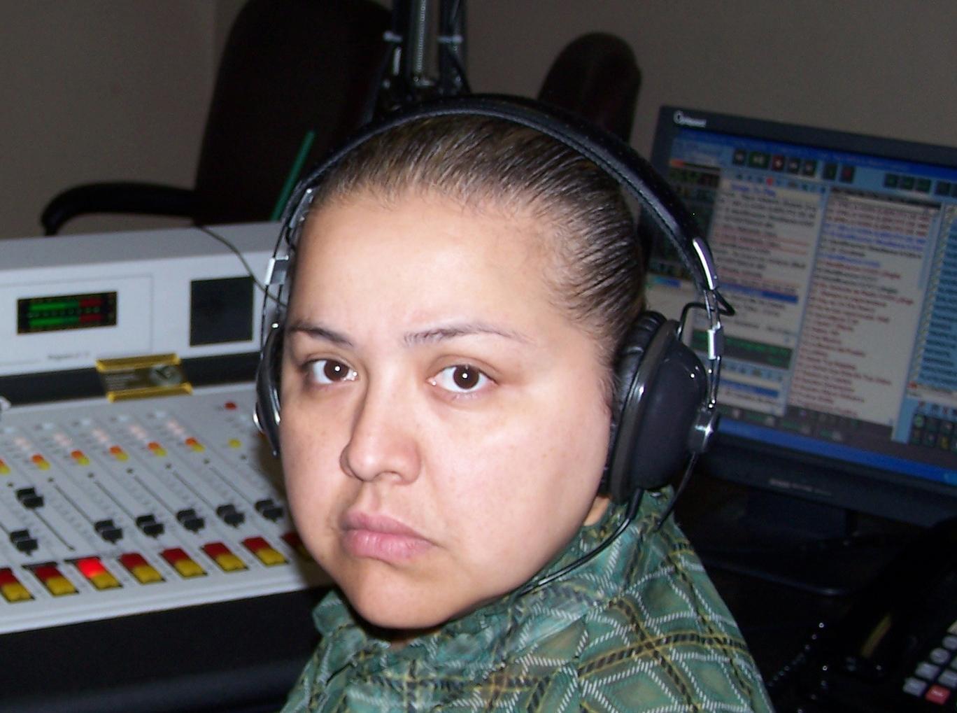 Carmen Galindo