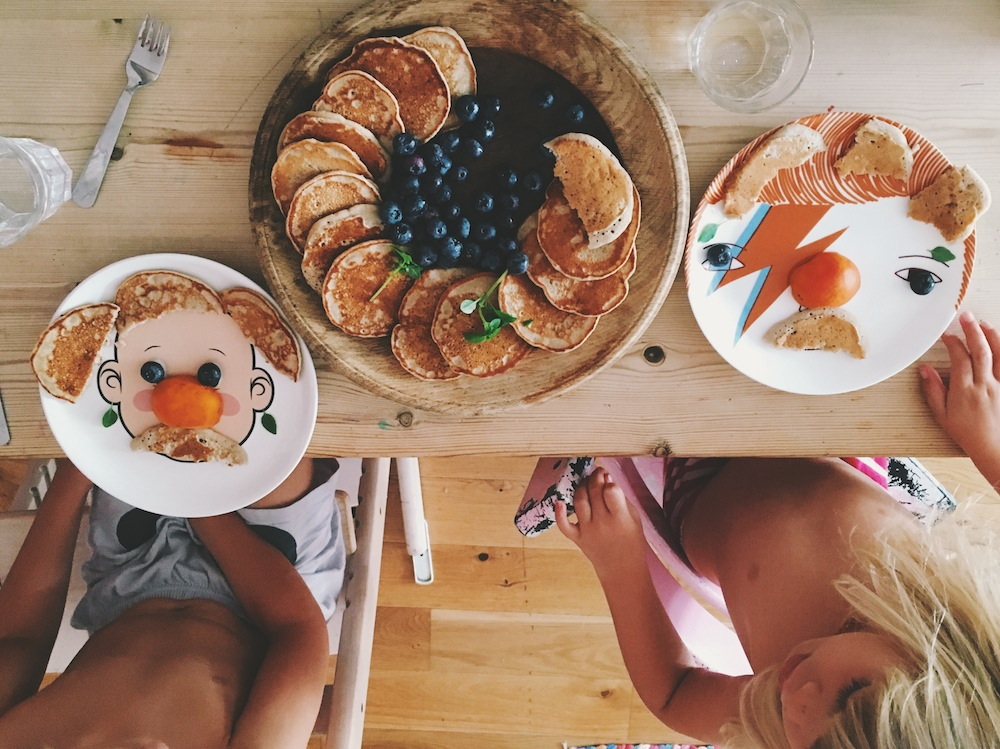 Families of Instagram #22: Lovelyfrancesca  -