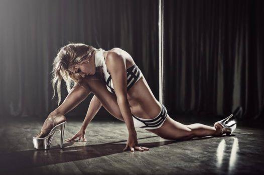 Resultado de imagen para Anastasia Skukhtorova: pole dance
