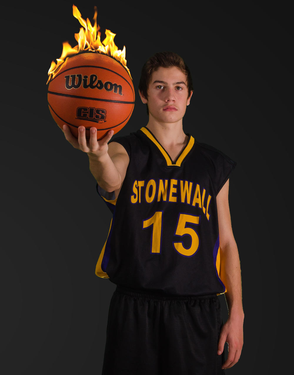 taylor-sheppard-photographer-stonewall-basketball-portrait-commercial-photoshop-fire-ball.jpg