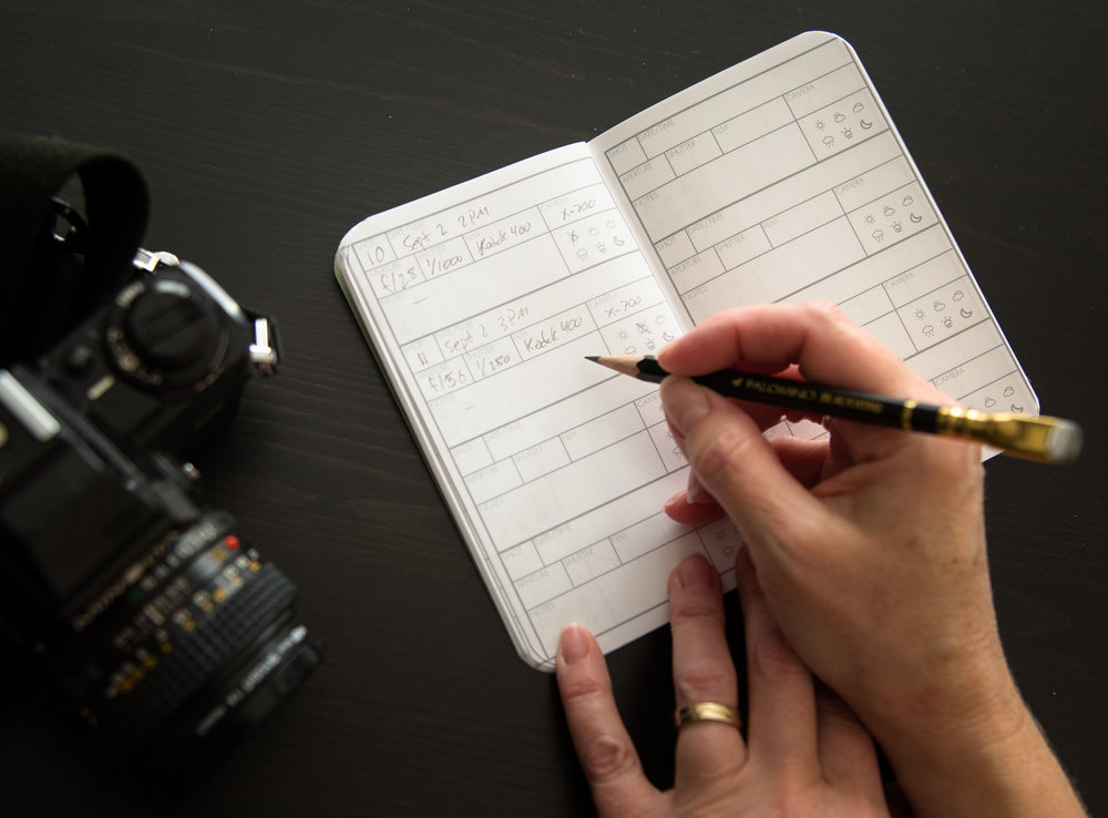 Note Squared - Design - photo