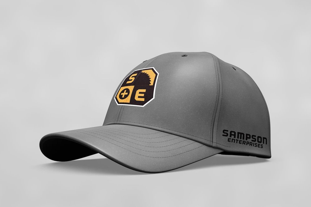 polar-visual-taylor-sheppard-photography-photo-video-motion-design-graphic-stonewall-winnipeg-manitoba-sampson-enterprises-construction-building-supplies-logo-concept-hat-mockup.jpg