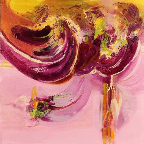 Kati-Bujna_abstract-floral-painting-Snap-Dragon-2.jpg