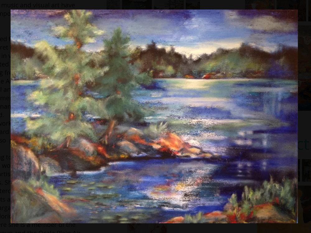 Margaret-Richards-Muskoka-artist-Pine-Island.jpg