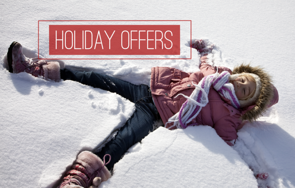 Yourkidvid | Holiday Offers