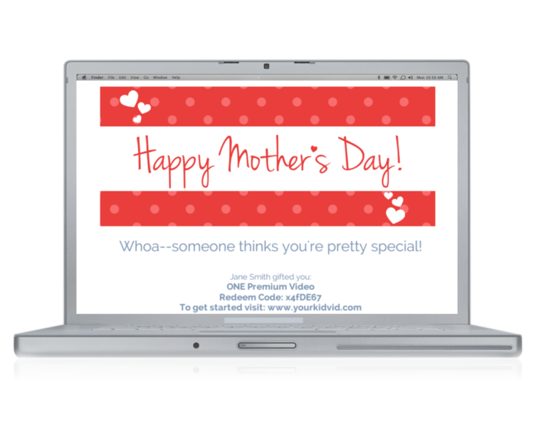 mother s day countdown yourkidvid