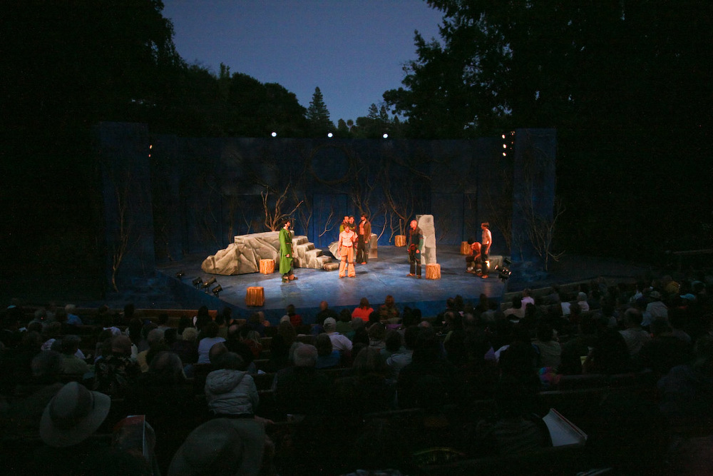 Marin Shakespeare Company