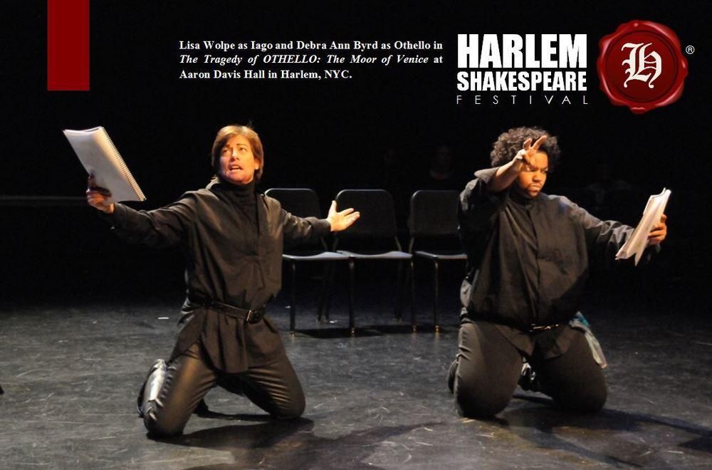 Harlem Shakespeare