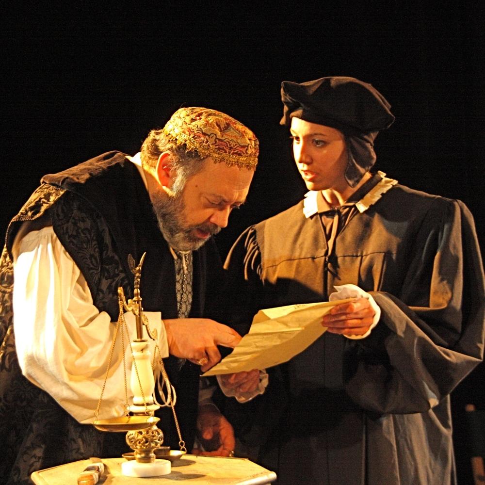 Ithaca Shakespeare Company