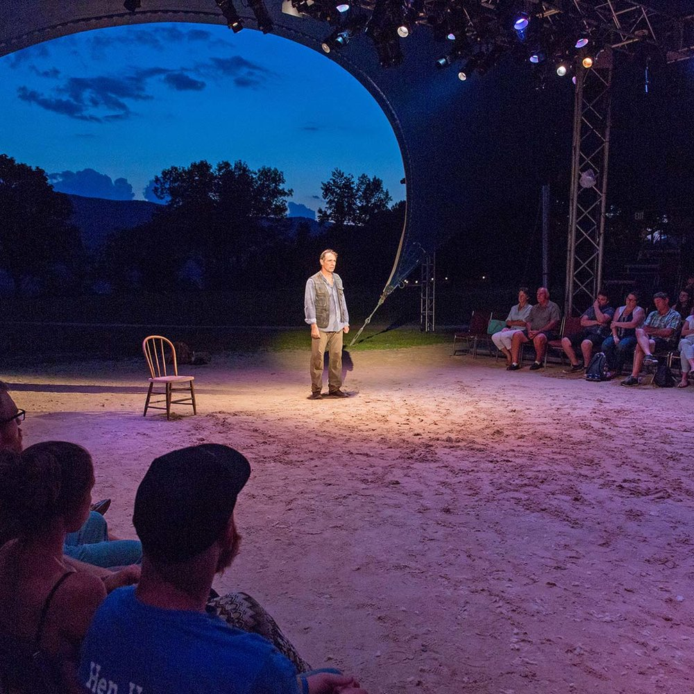 Hudson Valley Shakespeare
