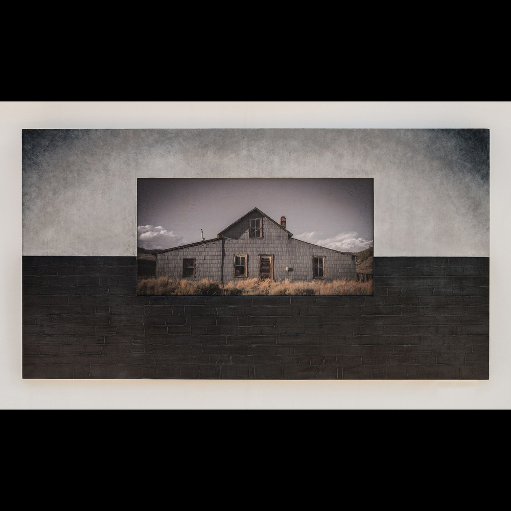 Timothy White   Booth #25