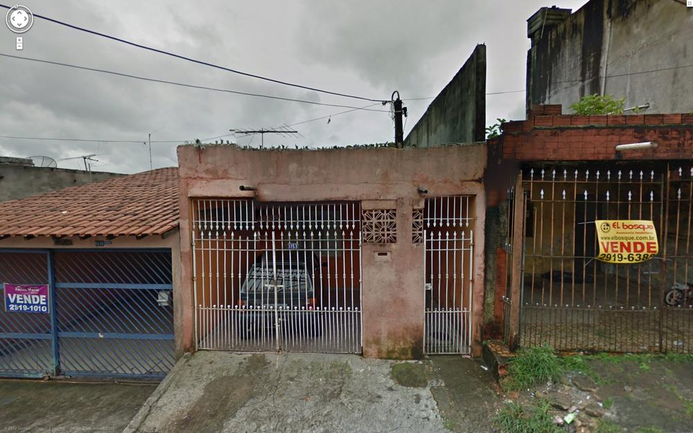 São Mateus real estate.