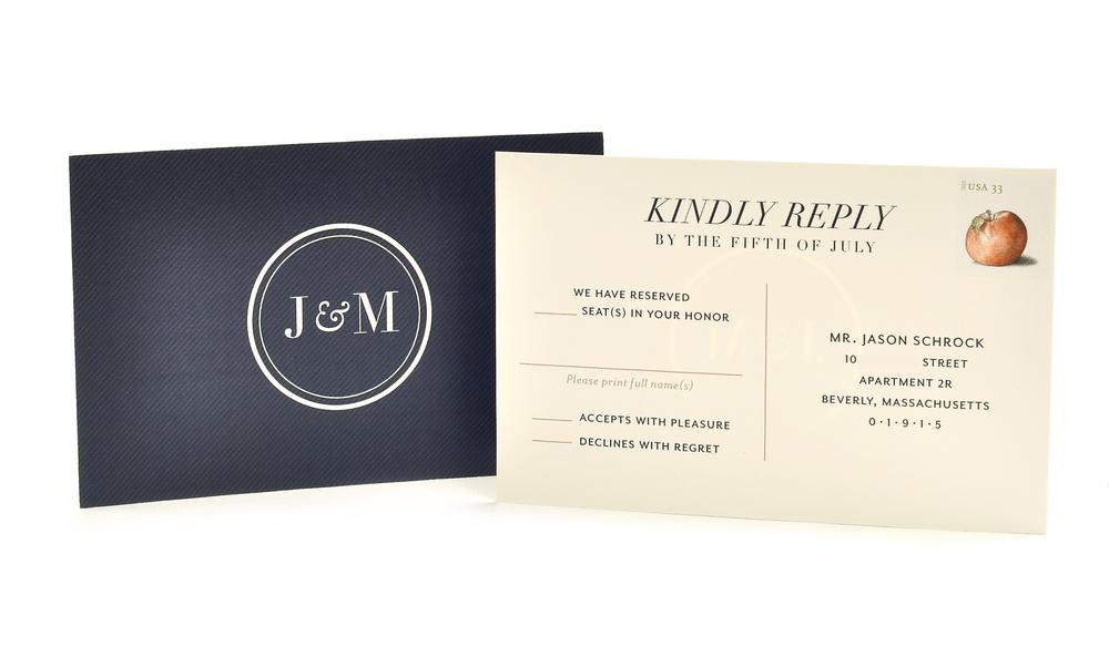 Maggie & Jason's Invite 3