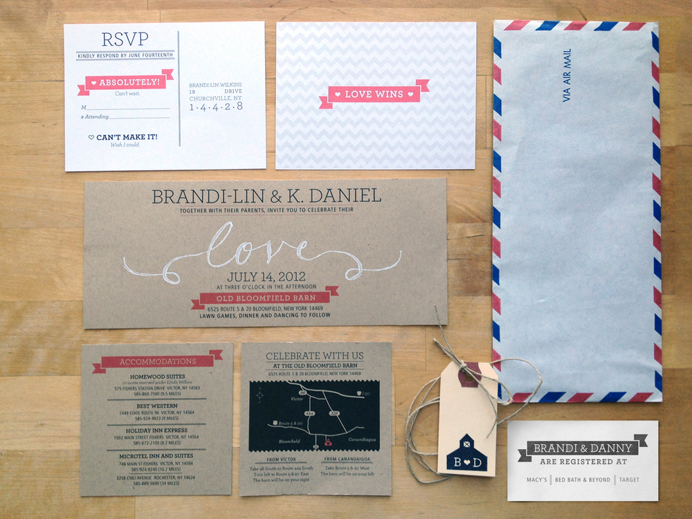 Brandy & Danny Invite - 5