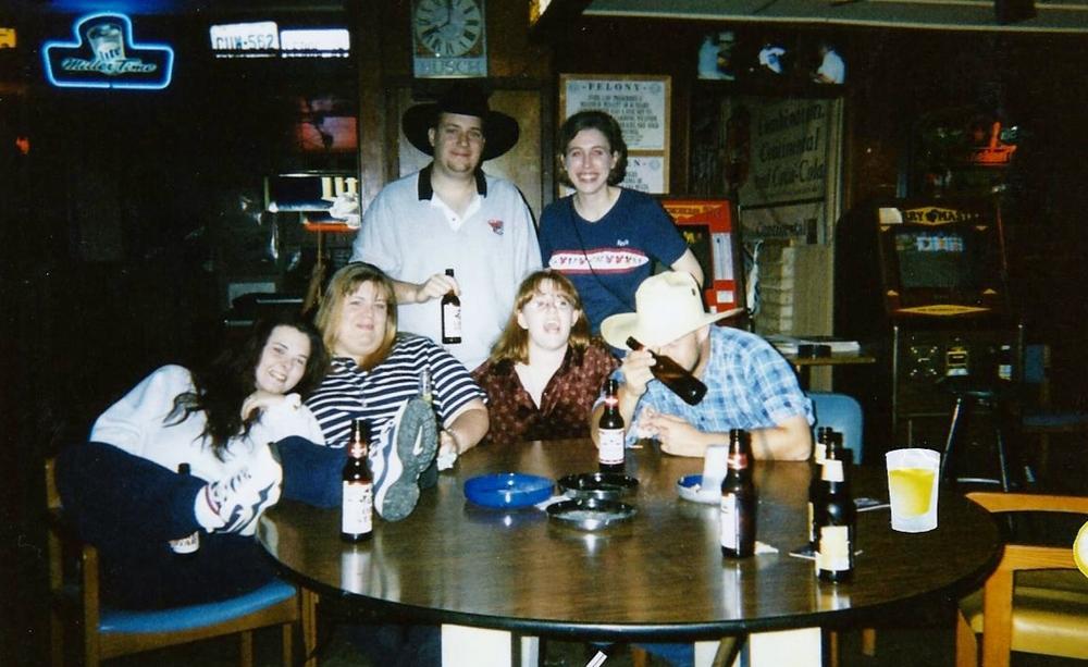 Houston, TX 1999