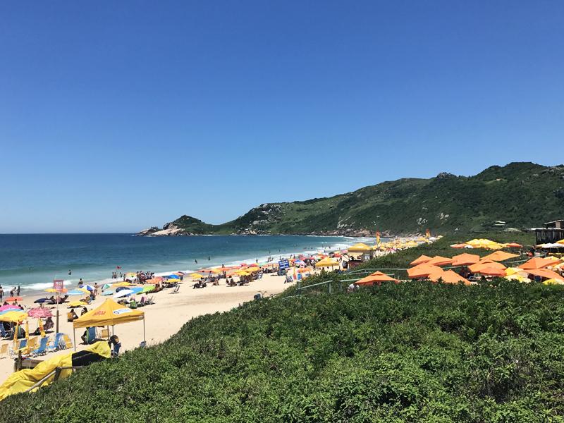 Roteiro de um fim de semana em Floripa, a Ilha da Magia - www.maladeaventuras.com