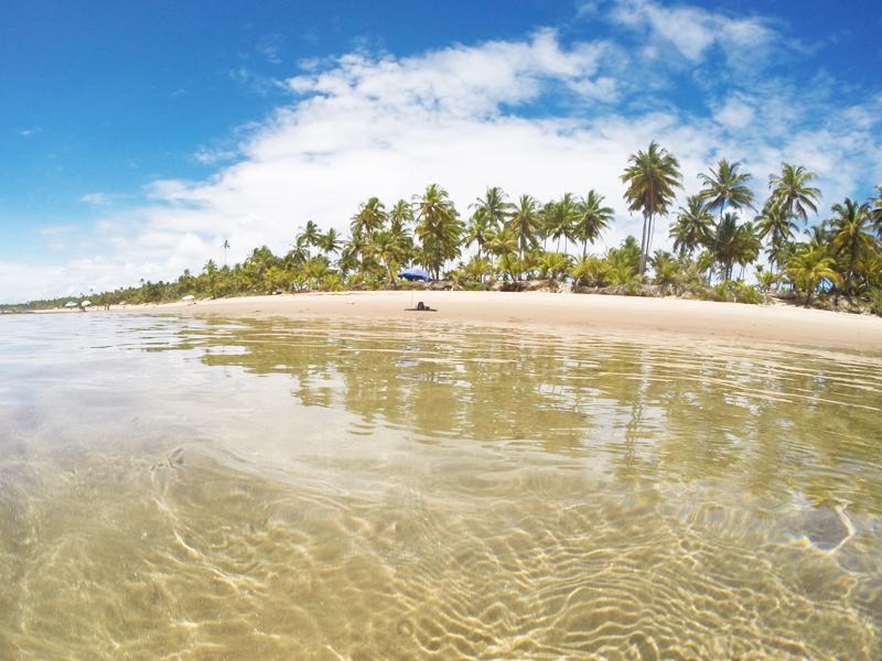 Conheça os encantos da Península de Maraú, na Bahia - www.maladeaventuras.com
