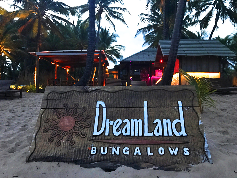 Dreamland Bungalows: excelente dica de hospedagem na Península de Maraú - www.maladeaventuras.com