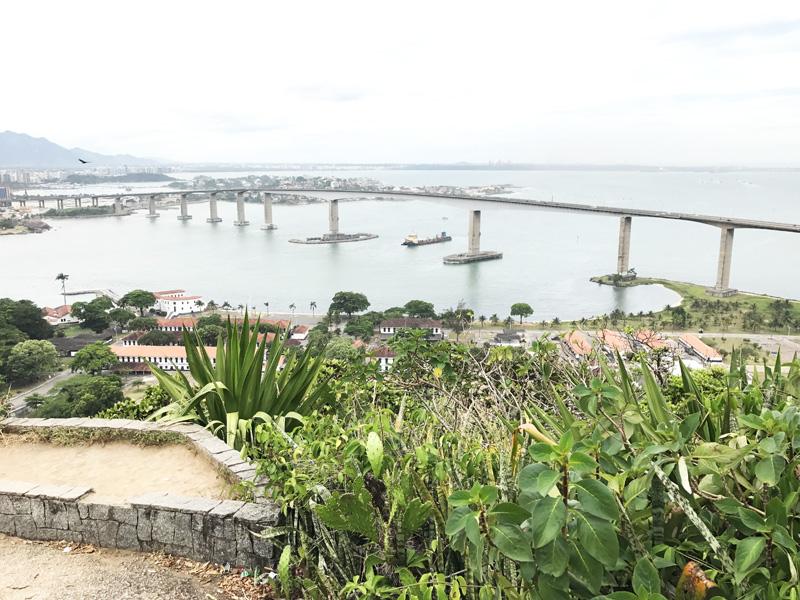 Roteiro de um fim de semana em Vitória e Vila Velha no Espírito Santo - www.maladeaventuras.com