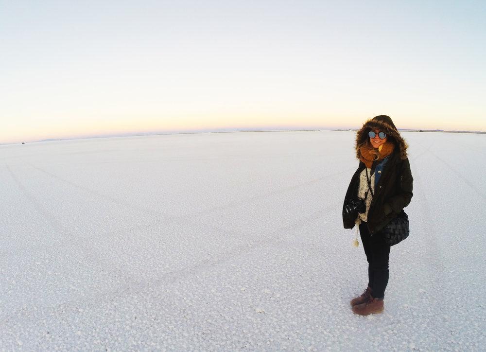 Roteiro de 3 dias pelo Salar de Uyuni, na Bolívia - www.maladeaventuras.com