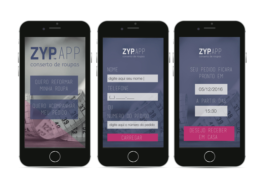 ZYP-APP