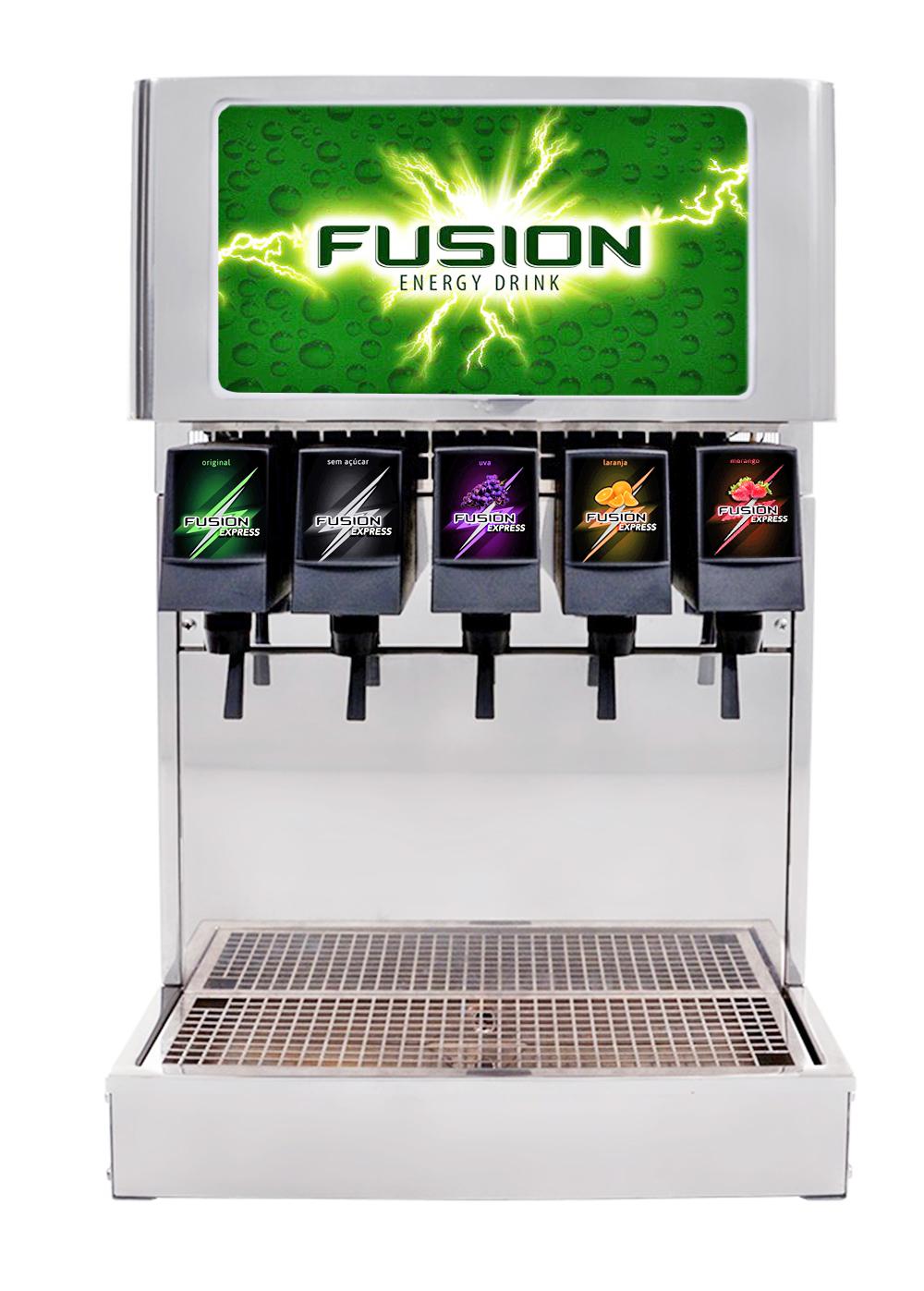 fusion-express