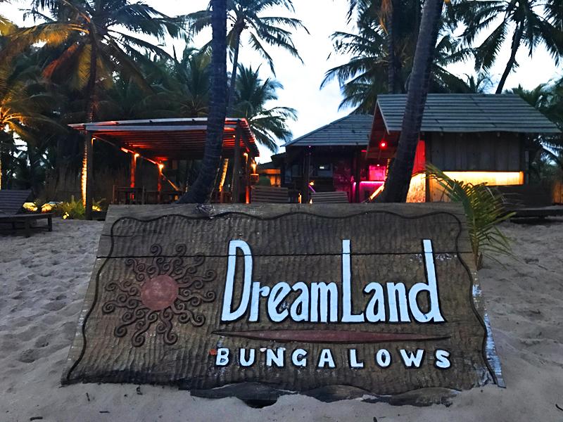 Dreamland Bungalows: excelente dica de hospedagem na Península de Maraú - VIA MALA DE AVENTURAS