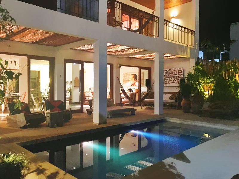 Vila Barracuda: uma experiência de hospedagem e gastronomia em Itacaré - VIA MALA DE AVENTURAS