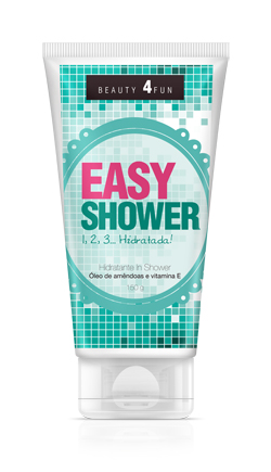 easy-shower