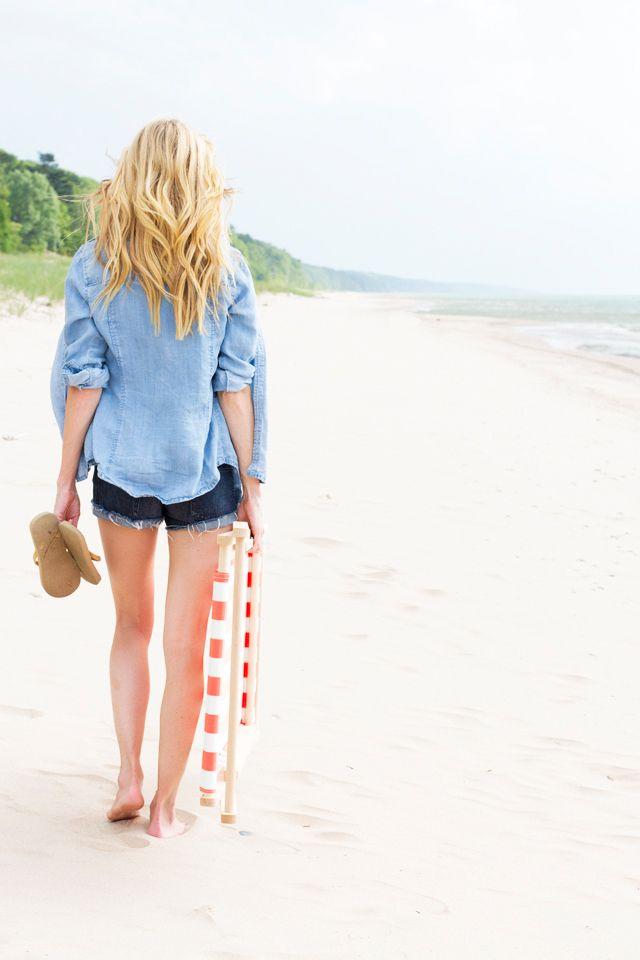 camisa-jeans-praia