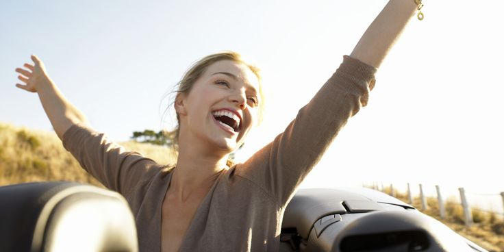 8 vantagens de viajar sozinha - August 06, 2014