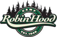 Camp Robin Hood two week session for 2015 season + backpack $1,025 value